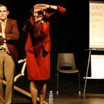 Saint-Juéry : Modestes propositions pour remédier…, spectacle à la salle du Cinélux