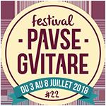 Festival Pause Guitare, partenaire Dans Ton Tarn