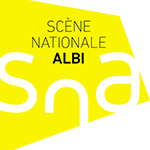Scène Nationale d'Albi, partenaire Dans Ton Tarn