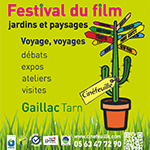Festival Cinéfeuille, partenaire Dans Ton Tarn
