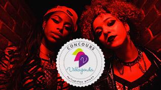 Concours Nova Twins, Lo Bolegason