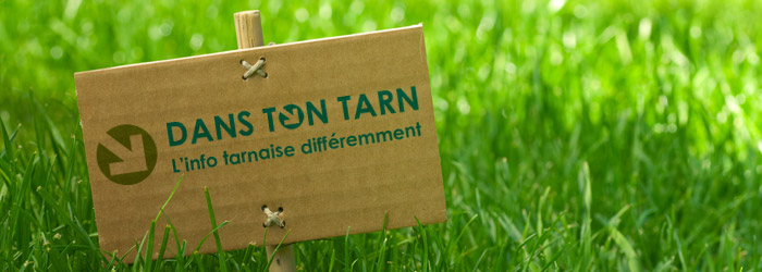 A propos du site www.DansTonTarn.fr
