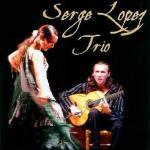 Sergio Lopez trio