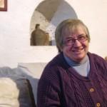 Claudine Frassin, candidate PCF pour les cantonales 2011 - Canton de Saint-Paul Cap-de-Joux, Tarn