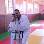 Redouane El Hadouchi et Alexandre Biamonti
