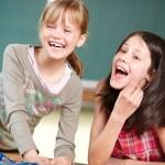 Pourquoi le rire est-il bon pour la santé ? / © Christian Schwier - Fotolia