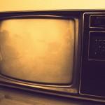 Télévision / © .reid - Flickr