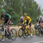 Tour de France 2011 - 11ème étape / © Jean-Michel Hoarau