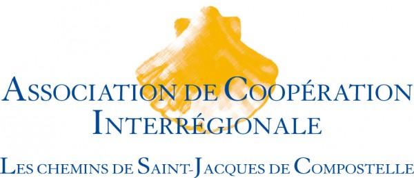 """Association de Coopération Interrégionale """"les chemins de Saint-Jacques-de-Compostelle"""""""