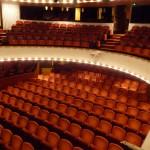 Théâtre / © Michodi-Valérie Bellec - Wikipédia