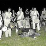 Dembolo en concert / (c) Dembolo