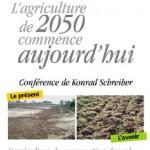 L'agriculture de 2050 commence aujourd'hui / (c) Cégaia