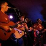 Les Poulpes Volages en concert / (c) Les Poulpes Volages