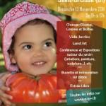Les vies de jardin / (c) Comité des fêtes de Saintt-Urcisse