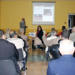 Graulhet : Crins 2, les élus à la rencontre des habitants
