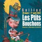 Les Ptits Bouchons, festival de chansons françaises et de musiques actuelles - Gaillac