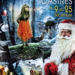 Marché de Noël 2011 à Castres