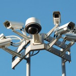 Vidéo surveillance / © Alexander Kataytsev - Fotolia
