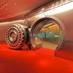 Coca-Cola dévoile son coffre-fort contenant sa formule secrète / © The Coca-Cola Compagny