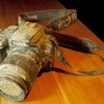 Un appareil photo retrouve son propriétaire grâce à Google + / © Markus Thompson