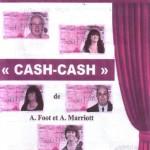 Cash-Cash / (c) Les tréteaux du soir
