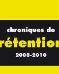 Chroniques de rétention / (c) La Cimade