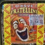 Cirque Gille Fratellini / (c) François Darnez – Les petit lézards