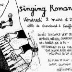 Singing Romance