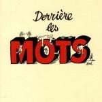 Yannis Youlountas - Derriere les mots / (c) Ed. libertaires / Youlountas / Siné