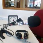 Inauguration des studios de la radio R'd'Autan - Gaillac / © François Darnez - Les petits lézards