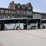 Tarn Bus / © Conseil Général du Tarn