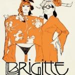 Brigitte / (c) Brigitte