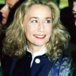 Brigitte Fossey / (c) wikipedia
