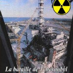 La bataille de Tchernobyl / (c) Thomas Johnson
