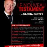 Le nouveau testament / (c) Olivier Lejeune