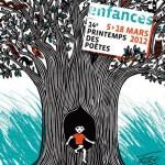 Le printemps des poètes 2012 / (c) printempsdespoetes.com
