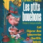 Les p'tits bouchons 2012 / (c) Arpèges & trémolos