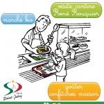 Semaine du développement durable 2012 à Saint-Juéry