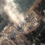 Explosion à la centrale de Fukushima / (c) AFP Photo / HO / NHK