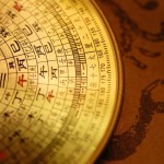 Feng Shui Compass (c) Shutterstock
