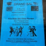 Grand Bal avec les ainés (c) François Darnez – Les petits lézards