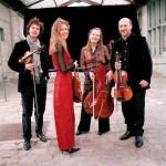 Quatuor Ludwig / (c) Quatuor Ludwig