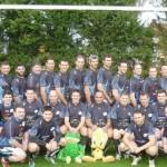 ASL Rugby - Equipe 2011/2012 / © ASL Rugby