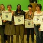 Des commerçants mazamétains récompensés / © CCI