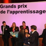Grand Prix de l'Apprentissage 2012 / © CFA IFA du Tarn