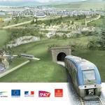 Plan Rail Midi-Pyrénées 2007-2013