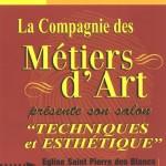 10ème salon des Métiers d'Art (c)