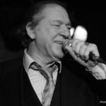 Pierre Santini chante Paolo Conte (c) Pierre Santini - François Roche