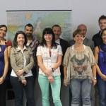 Les participants à la formation Logistique Internationale 2012 / © CCI du Tarn