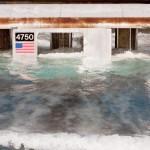 La ville de New York recycle ses métros... en les jetant à la mer / © Stephen Mallon